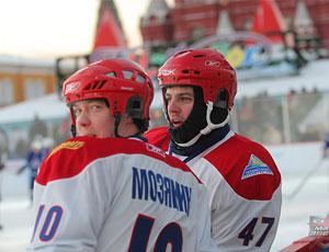 КХЛ объявила о старте продаж на Матч звезд в Челябинске (СХЕМА)