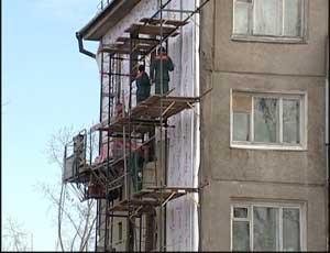 Жители южноуральского поселка отказались платить за капремонт домов