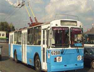 В общественном транспорте Челябинска появились зайцы поневоле