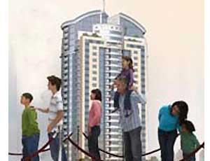 В Челябинске молодые семьи стареют в очереди на получение субсидий на покупку жилья / Для обеспечения всех желающих понадобится минимум 15 лет