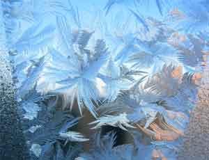 Морозы сохранятся на Южном Урале до конца недели