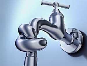 Коркино и Роза остались без воды