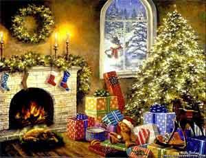 На Южном Урале начинаются рождественские праздники