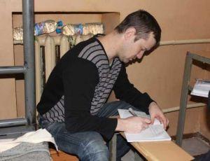 Общественники разыскивают Леонида Развозжаева / После возвращения в Челябинск оппозиционер исчез