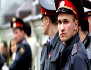 300 челябинских полицейских и охранников будут следить за порядком на Матче звезд КХЛ-2013