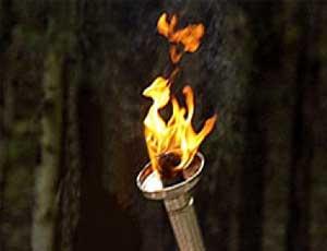 В эстафете олимпийского огня примут участие около 200 жителей Челябинска