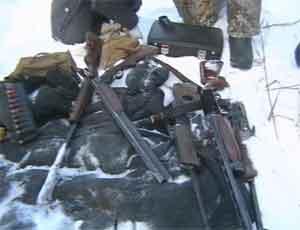 На Южном Урале растет число браконьеров