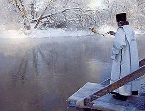 Уикенд в киеве крещенские гуляния и