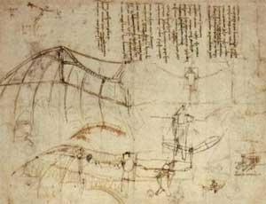 Южноуральский слесарь продал квартиру, чтобы реализовать мечту Леонардо да Винчи