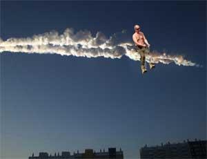 """""""Кто такой метеорит?"""" / Интерес южноуральцев к метеориту пересилил интерес к порно"""