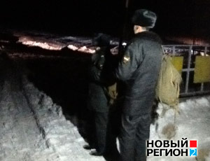 Искать обломки метеорита в Чебаркуле водолазы будут ночью (ФОТО)
