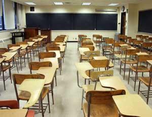 Во всех школах Челябинска отменены занятия