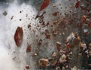 В Магнитогорске взорвался газораспределительный пункт / Жители винят чиновников и управляющую компанию