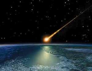 Челябинскому метеориту 4,5 миллиарда лет
