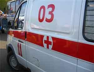 Челябинская область закупает 150 машин скорой помощи