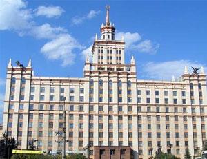 "ЮУрГУ остался без ""крузака"" / Зато сэкономил 3,5 млн рублей"