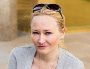 В Челябинске задержали правозащитницу Оксану Труфанову / Полиция искала в ее машине наркотики