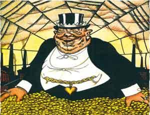 Южноуральские олигархи сокращают свои состояния