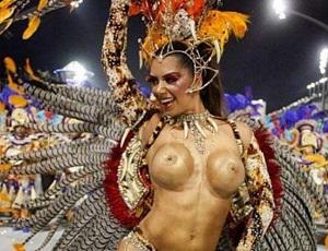 бальные танцы фото голые