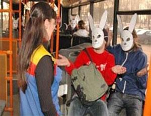 В Челябинске объявили День зайца?