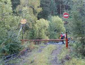 На Южном Урале с 1 мая вводится особый противопожарный режим
