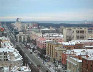 Челябинск занял 11 место в рейтинге привлекательности российских городов