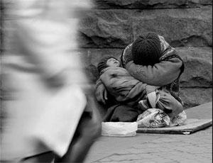 12-летний житель поселка Бердяуш повесился из-за нищеты