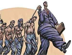 Работников челябинского предприятия уволили после создания профсоюзной организации / А одного пытались задушить за отказ выполнять чужие функции