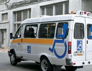 Челябинские бизнесмены скинулись на социальное такси / Теперь нужны деньги для его обслуживания