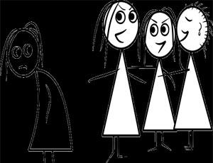 Кто не с нами, тот против нас / На Южном Урале учительницу вынудили уволиться из-за толерантности к секс-меньшинствам