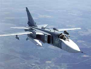 В Челябинске военные игнорируют решение Верховного суда / А мэрия Челябинска отказалась измерять шумы от полетов СУ-24 М