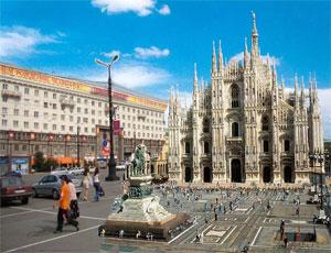 Челябинск ко дню города собираются превратить в Милан или Барселону / При этом на перевоплощении намерены сэкономить