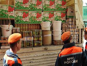 В Челябинской области начали сбор гуманитарной помощи для пострадавших от наводнения / Пункты приема открыты во всех муниципалитетах