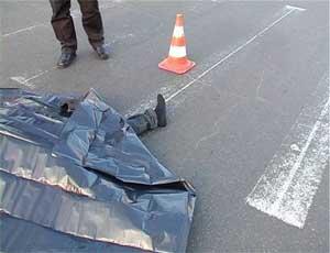 В Челябинской области разыскивают двух водителей, задавивших двух человек