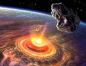 Ученые: Челябинский метеорит прилетел из-за Марса / Ему 4,5 миллиарда лет и в нем мало железа