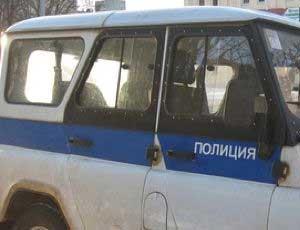 В Челябинске полицейский УАЗ столкнулся с легковушкой / Есть пострадавшие
