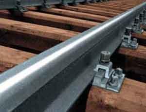 В Златоусте на железной дороге украли 100 метров рельсов