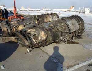 Виновники крушения Су-24М в Еткульском районе получили условные сроки
