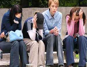 На Южном Урале растет число подростков, лечащихся от разных зависимостей / Некоторые начинают пробовать наркотики с 13 лет