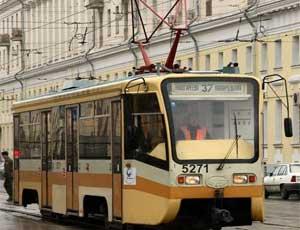 В Челябинске на несколько дней отменят два трамвайных маршрута