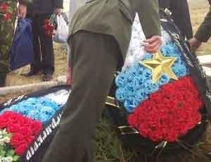 Семьи южноуральских военных, погибших в локальных конфликтах, получат по 10 тысяч рублей