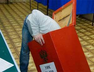 Путину предложат отменить выборы мэров