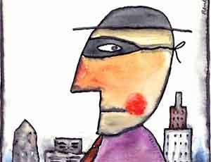 В Челябинске мошенник три раза продал квартиру психически больной женщины