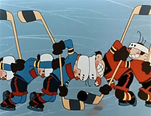 Южноуральских хоккеистов потеснят на льду непрофессионалы