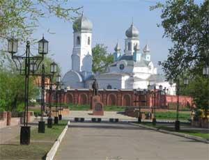 В единственном парке Троицка собирались построить досуговый комплекс