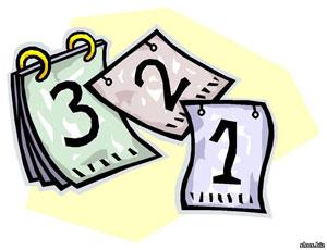 """Жители России будут отдыхать треть 2014 года / Четыре месяца не """"наберут"""" и 20 рабочих дней"""