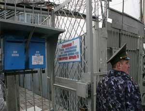 Обвиняемых в бунте заключенных ИК-6 этапируют в Нижний Тагил / Правозащитники: Прячут от нас и адвокатов