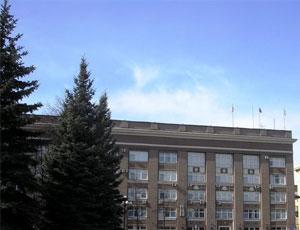Глава администрации Челябинска лишился одного зама / Председателя комитета по управлению имуществом