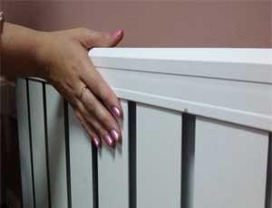 В Миассе более 1 тысячи человек замерзают в квартирах / Из-за порыва теплотрассы