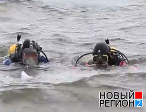 Зачем екатеринбургские водолазы снова ныряют в озеро Чебаркуль? / Охота за метеоритом: попытка N2